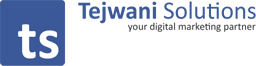 Tejwani Solutions Logo